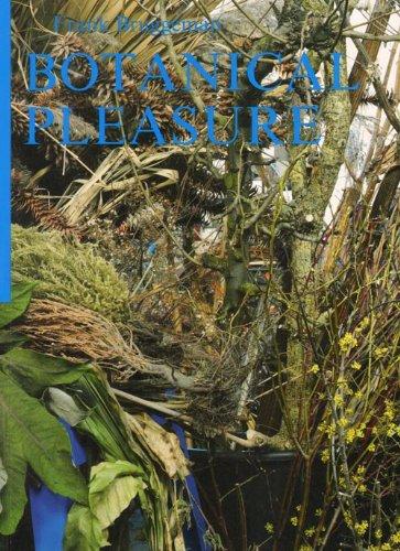 Download Botanical Pleasure - Frank Bruggeman ebook