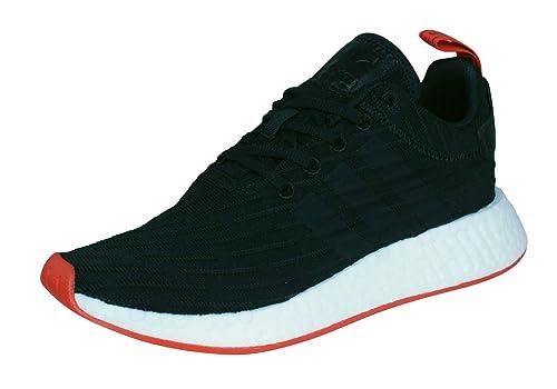 Adidas ORIGINALS Mens NMD_r2 Pk Running Shoe