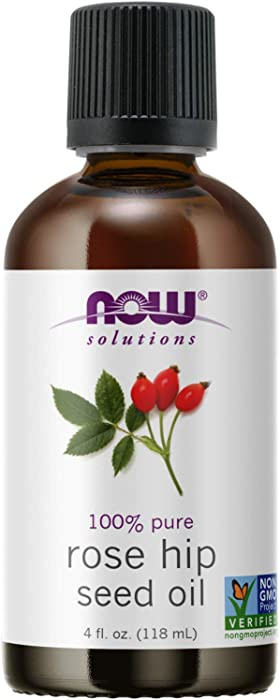 Top 9 Now Food Essential Oil Rose
