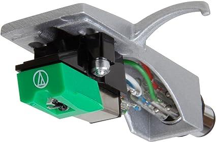 Teac TN-300-NA - Tocadiscos para equipo de audio (33/45 rpm, USB, RCA), marrón