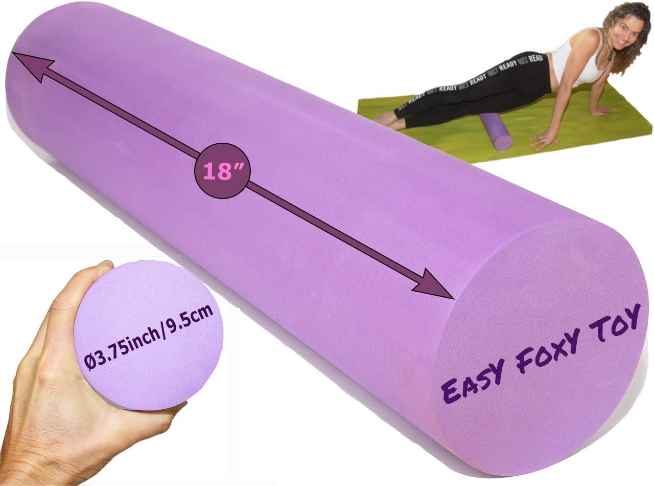 EasY FoxY ToY Foam Roller