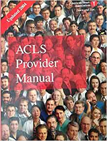 acls provider manual free download