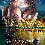 Cold Moon Rising   Sarah Makela