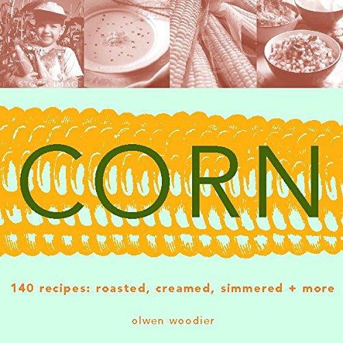 Corn Cookbook - 6