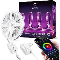 RGB Tira LED WiFi- Lumary 3M Luces LED