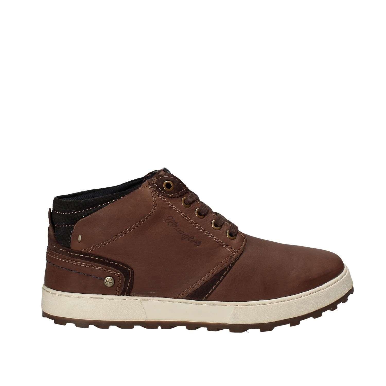 TALLA 40 EU. Wrangler WM172170 Zapatos Con Cordones Hombre