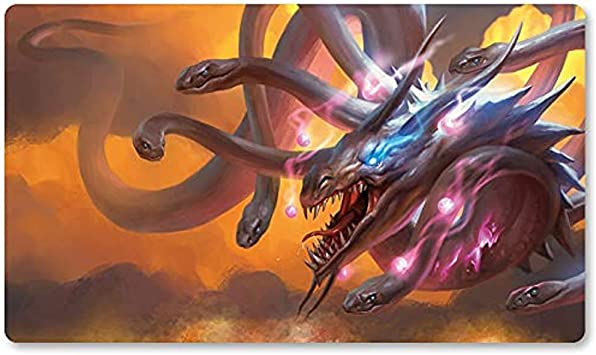 O-Kagachi, Vengeful Kami - Juego de Mesa MTG Playmat Table Mat Juegos Mousepad Play Mat para Yugioh Mon Magic The Gathering 30X80CM: Amazon.es: Electrónica