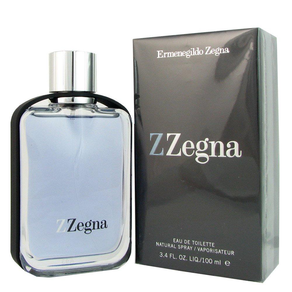 e8dd60b7edb8 Z Zegna By Ermenegildo Zegna For Men. Eau De Toilette Spray 3.4-Ounce Bottle