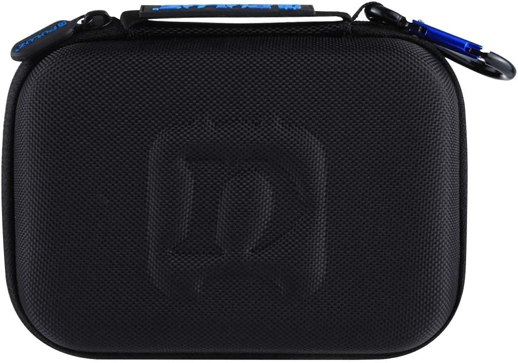 Size Storage Hard Shell Carrying Travel Case for DJI OSMO Pocket and Accessories 16cm x 12cm x 7cm Durable