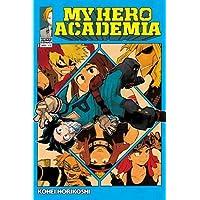 My Hero Academia, Vol. 12