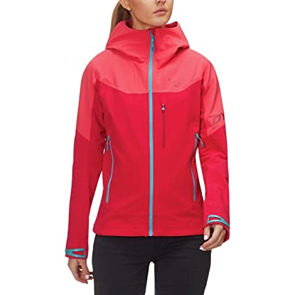 Dynafit Mercury Softshell Jacket Women's at Amazon Women's