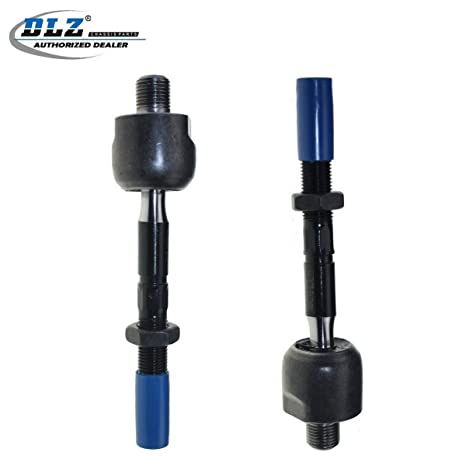 Amazon.com: DLZ 2 Pcs Front Inner Tie Rod Ends Compatible with 2001 on