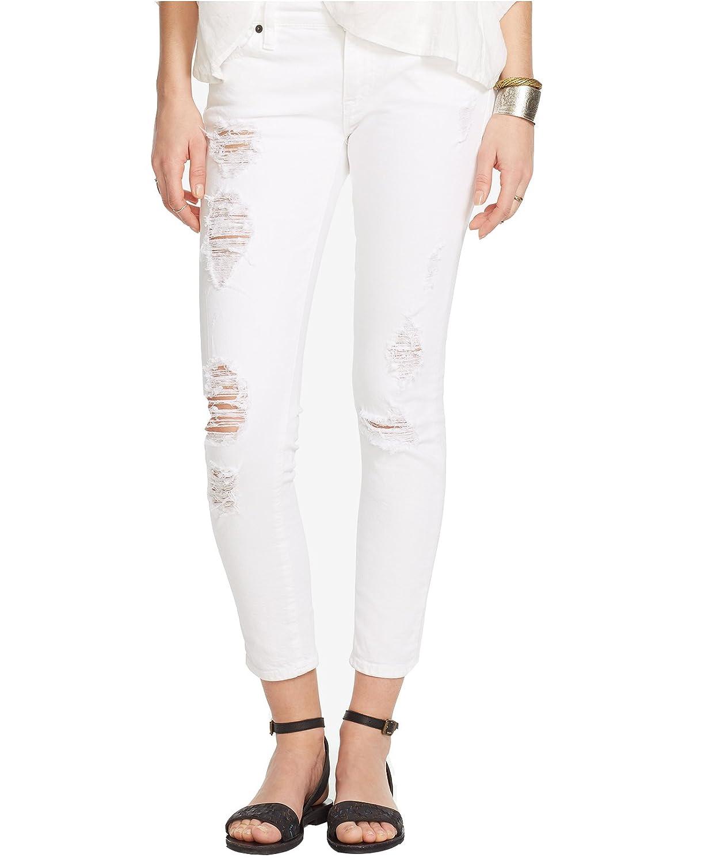 Denim & Supply Ralph Lauren Women's Kennedy Cropped Skinny Jeans