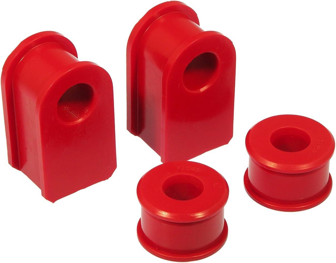 Prothane 6-1151 Red 1 Front Sway Bar Bushing Kit