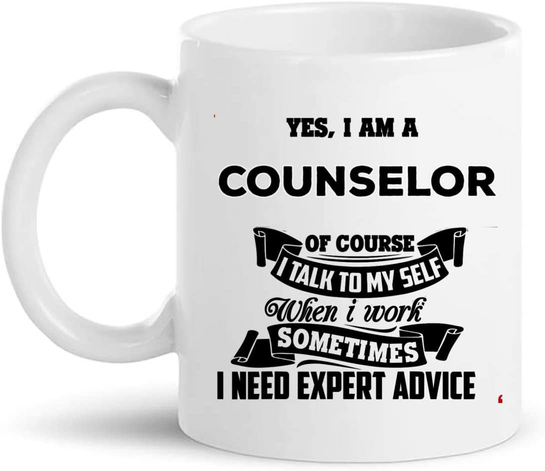 Details about  /T Shirt Trust me Guidance Counseller Advising Counselor Funny Gift