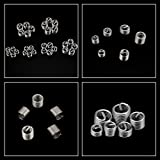 30pcs Stainless Steel Wire Screw Inserts Thread