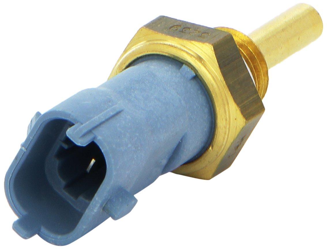 HELLA 6PT 009 107-611 Sensor, temperatura del aceite, Nú mero de conexiones 2, con junta Número de conexiones 2 Hella KGaA Hueck & Co. 009107611