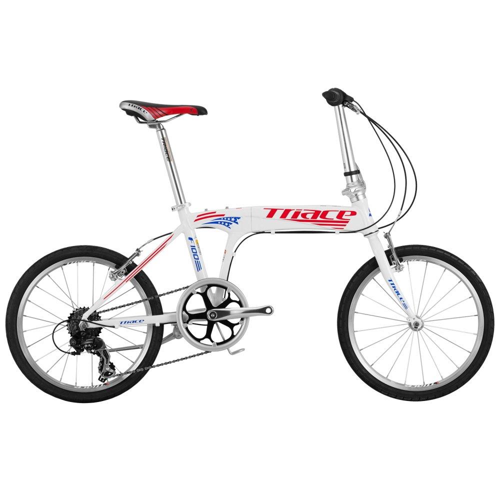 TRIACE(トライエース) F100-2015 F100-2015 ホワイト B00LBZ72FO