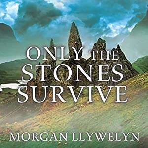 Only the Stones Survive Audiobook