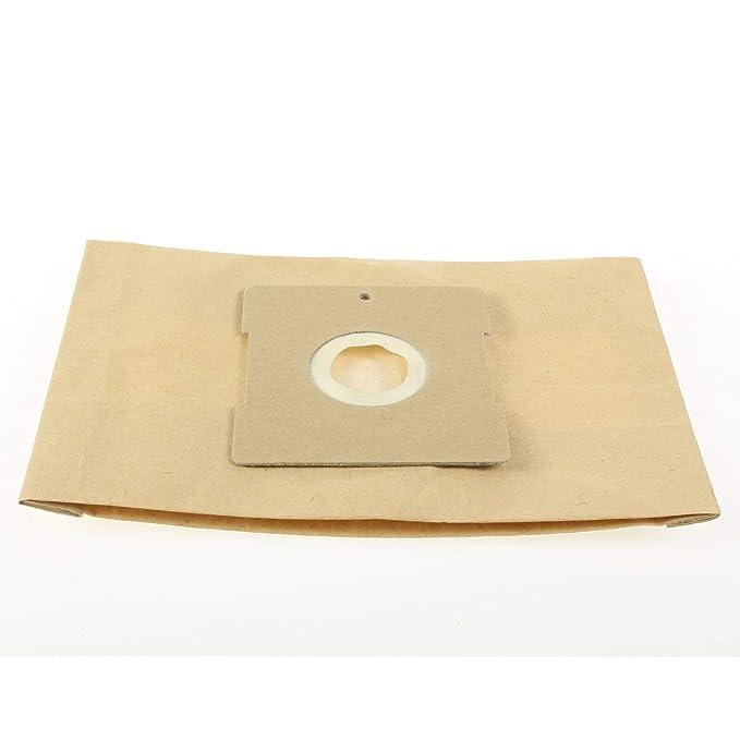 Amazon.com: Europart aspirador bolsa de polvo de papel para ...