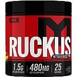 MTS Nutrition Ruckus | 25 Servings - Pineapple