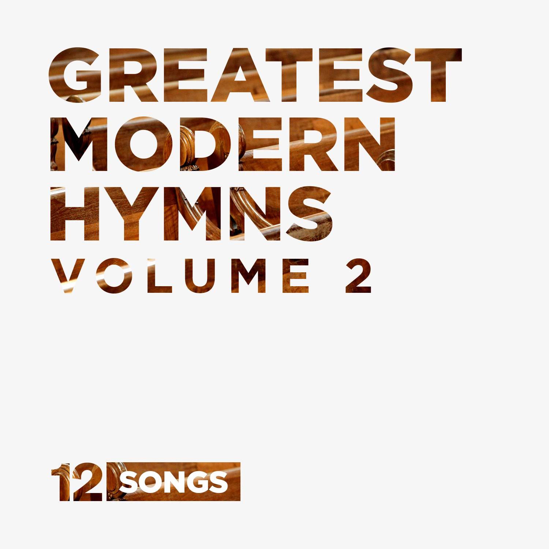 Greatest Modern Hymns, Vol  2 CD: LifeWay Worship