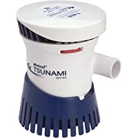 Tsunami 1200 GPH Cartridge Manual Bilge Pump
