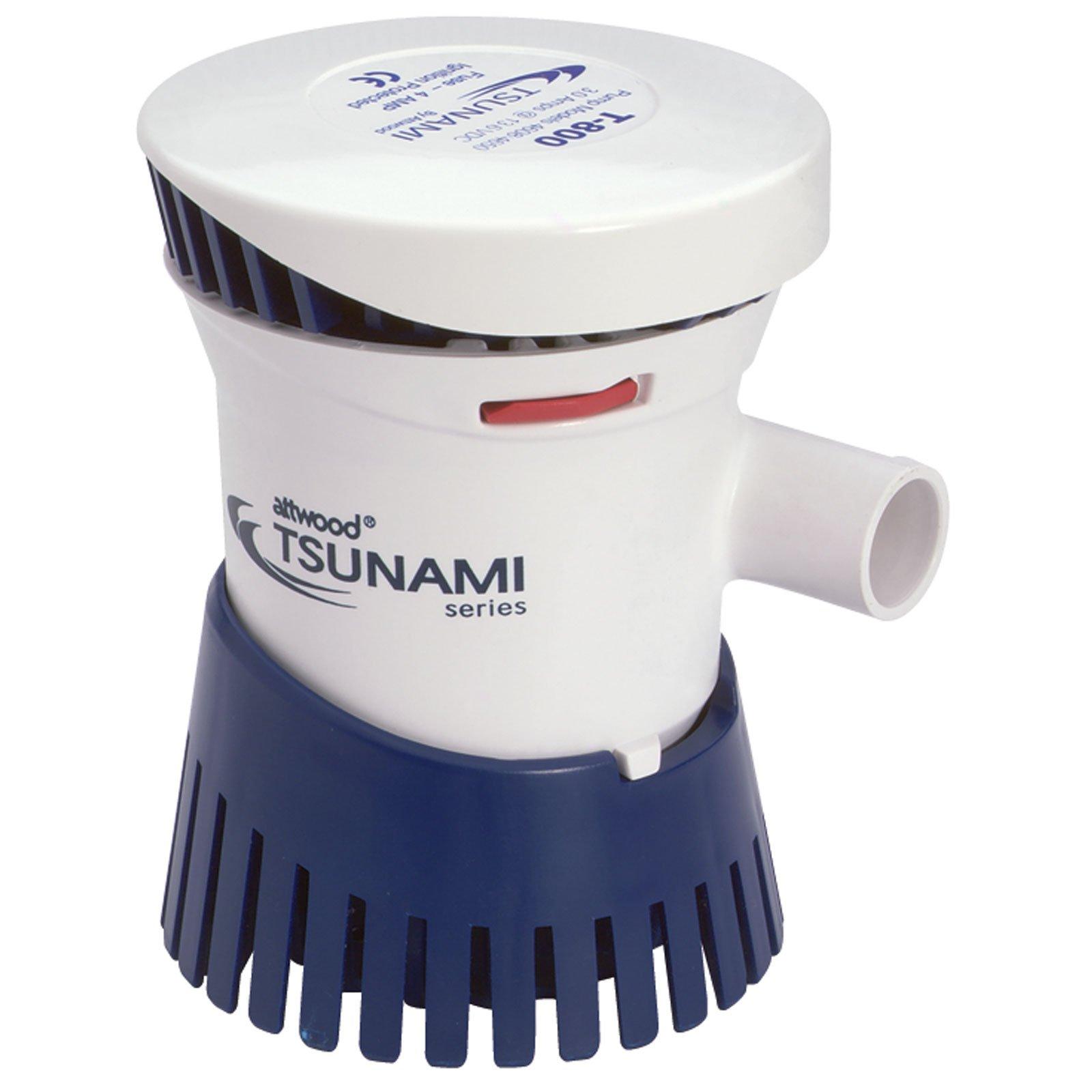 attwood Tsunami Manual Bilge Pump product image