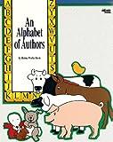 An Alphabet of Authors, Robin W. Davis, 0917846621