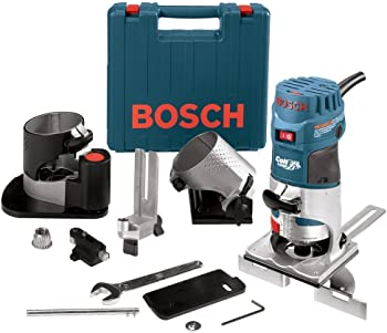 Bosch PR20EVSNK Colt Router Installers Kit