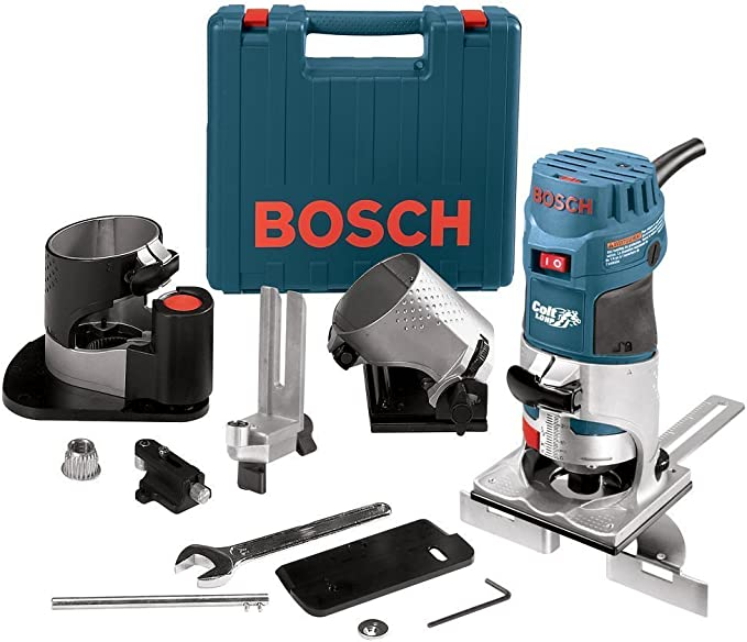 Bosch PR20EVSNK Colt Installers Kit