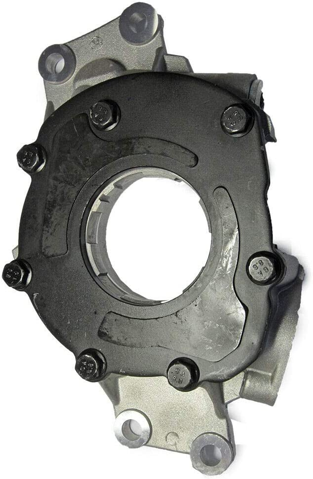 Engine Water Pump Fit CADILLAC ESCALADE V8 6.2L 2007-2014