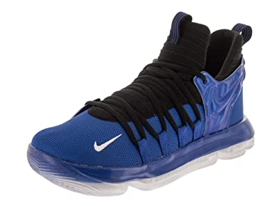 new products 0ee11 85f53 Amazon.com | Nike Kids Zoom KD10 LE (GS) Basketball Shoe ...