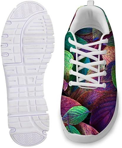 Zapatillas de Deporte para Mujer, Zapatillas de Correr Ligeras ...