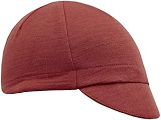 product image for Flare Red Merino Wool 4-Panel