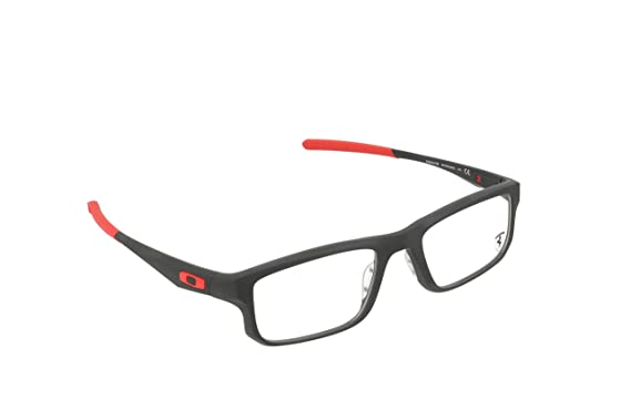 a43d43bc64 Image Unavailable. Image not available for. Color  Oakley Voltage OX8049  Eyeglasses ...