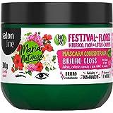 Creme Tratamento 300G Maria Natureza Festival das Flores Unit, Salon Line