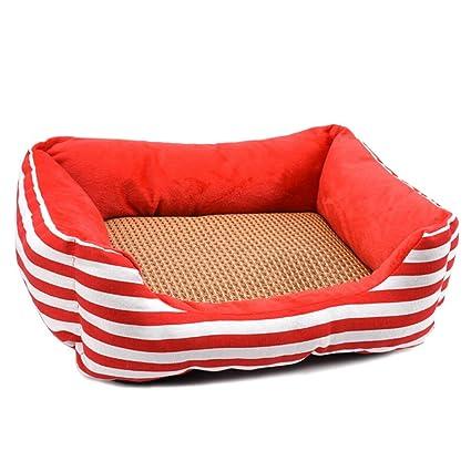 Pet bed Cama para Mascotas/Perrera/Almohadilla Impermeable para Perros Almohadilla para Gatos/