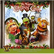 The Muppet Christmas Carol (Original Soundtrack)
