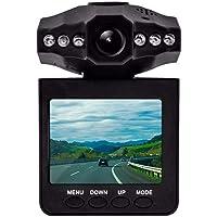 Câmera E Filmadora Veicular Hd Usb 2.0 Cv303 C3 Tech