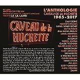 Anthologie 1965-2017