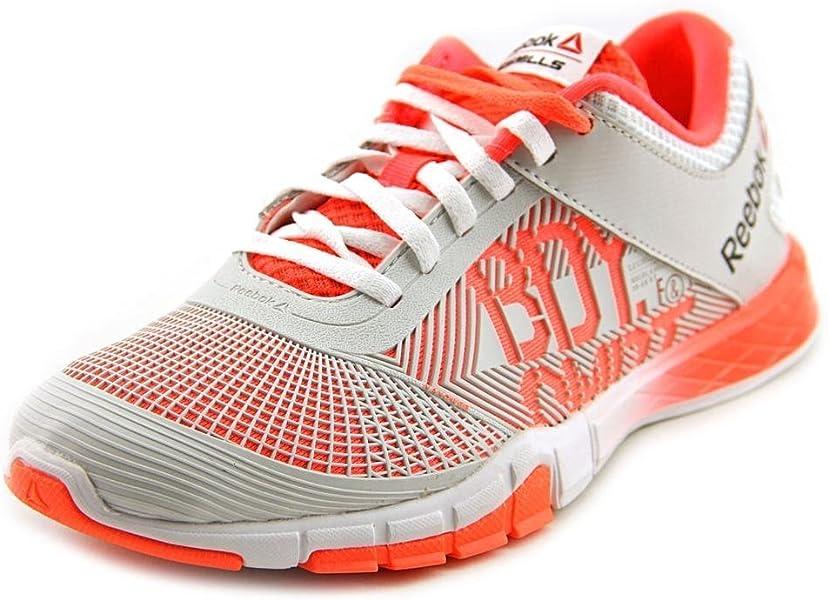 3d57c4ba18c1fc Reebok LM Body Combat Training Women s Shoe Size 6.5  Amazon.co.uk  Shoes    Bags