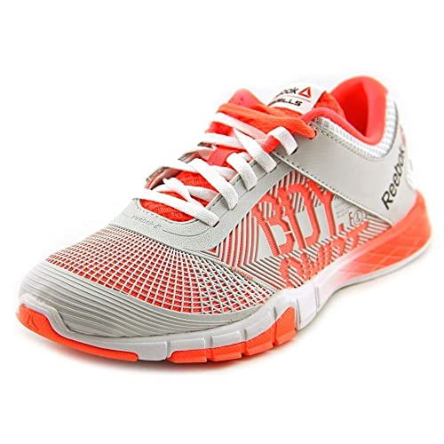 Reebok Lm Body Combat Training Womens Shoe Size 6.5