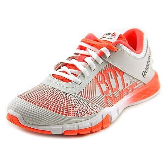 Amazon.com   Reebok Lm Body Combat Training Womens Shoe   Fitness & Cross-Training