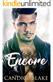 Encore (An M/M Christmas Romance Novel)