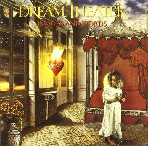 Dream Theater - The Ultimate Collection - Rock - 50 of the Best Hits - Disc 3 - Zortam Music