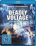 Deadly Voltage - Gefangen im Gewittersturm (Blu-ray)