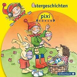 Ostergeschichten (Pixi Hören)