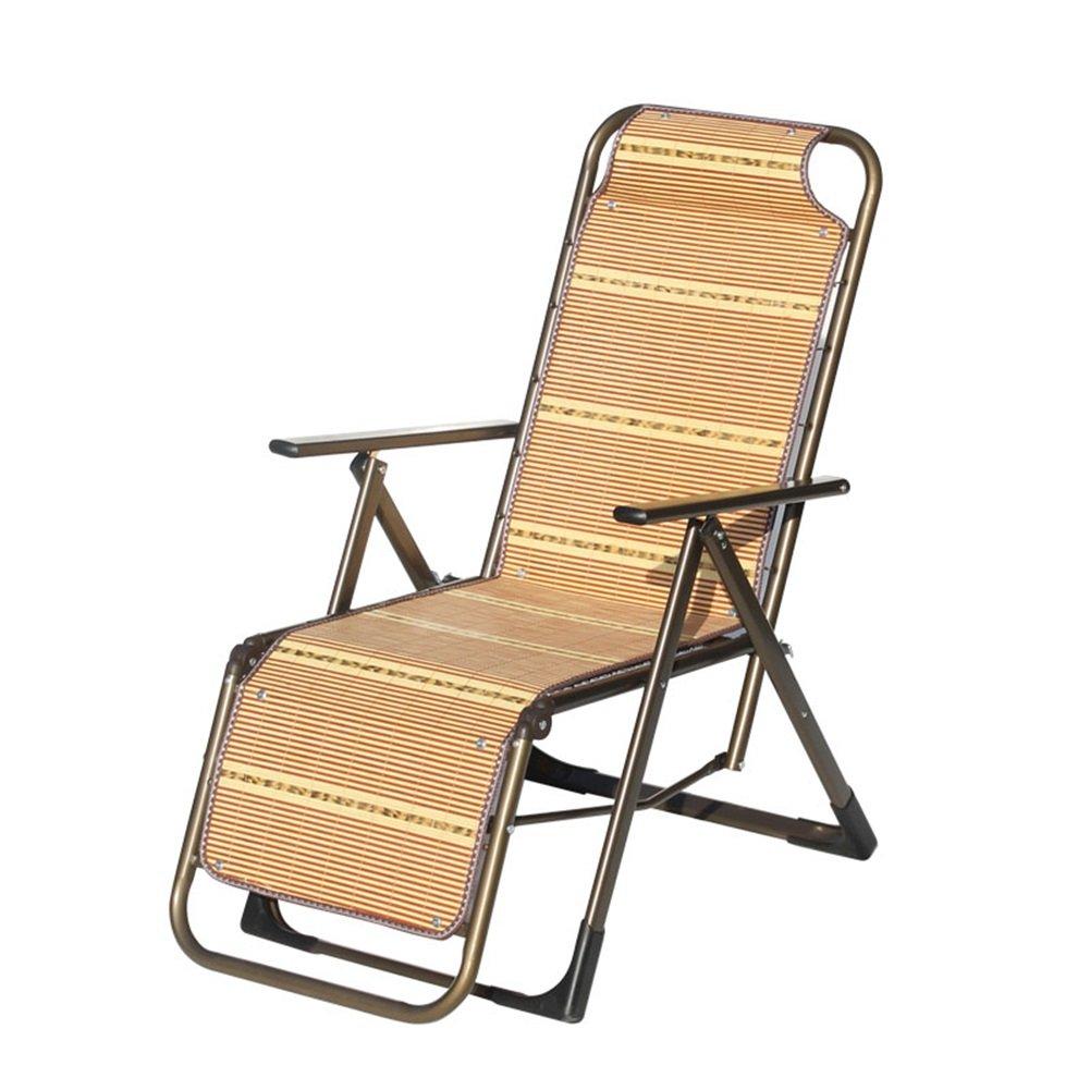 Mode Folding Recliner Schwangere Frau Nap Stuhl Sandy Beach Portable Home Break Chair Sitz