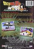Dragon Ball Z - Androids - Invincible